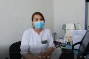 Поздравления сотрудников «Городской поликлиники №15» с Днём медицинского работника