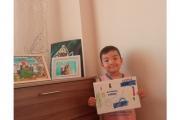 Конкурс рисунков ко Дню медицинского работника